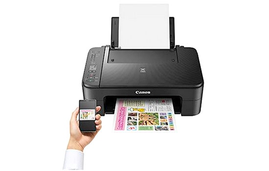 Driver Printer Canon TS3129