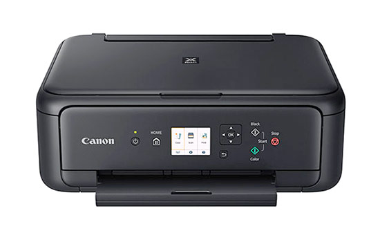 Driver Printer Canon TS5120 Download