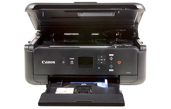 Driver Printer Canon TS5150 Download