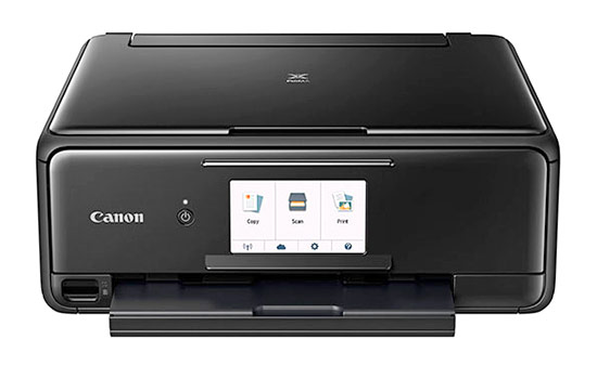 Driver Printer Canon TS8120 Download