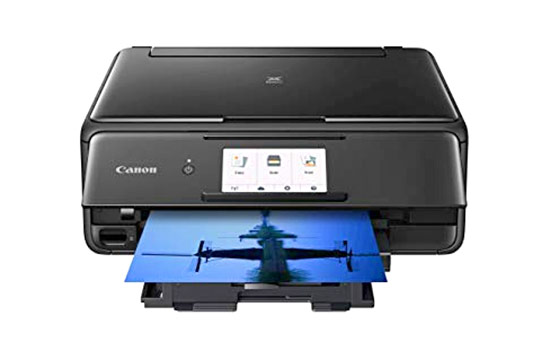 Driver Printer Canon TS8120