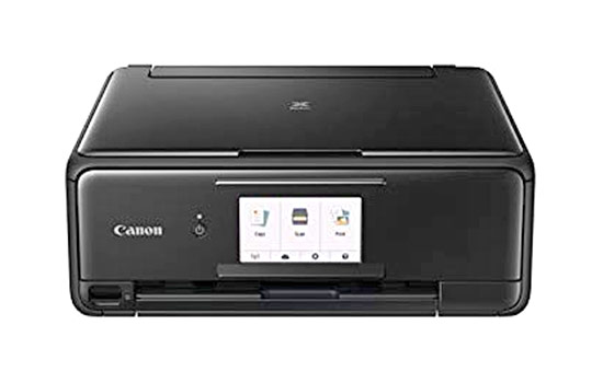 Driver Printer Canon TS8150 Download
