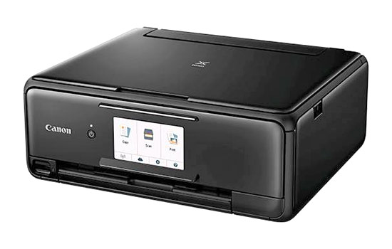Driver Printer Canon TS8150