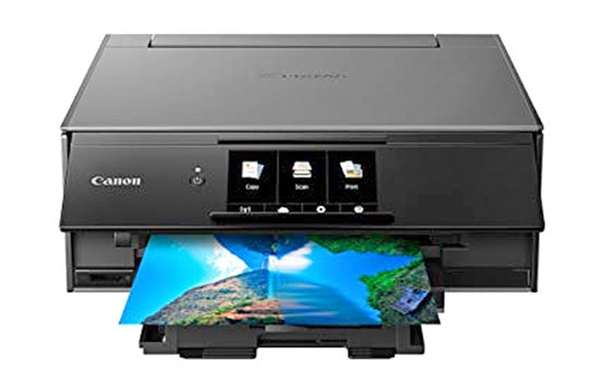 Driver Printer Canon TS9120 Download