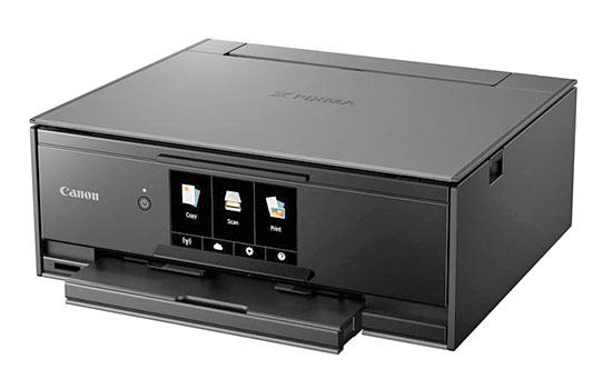 Driver Printer Canon TS9120