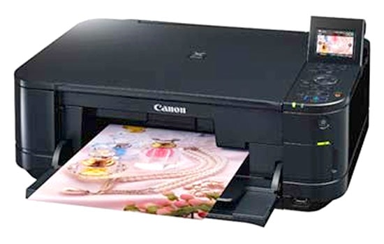 Driver Printer Canon V3400