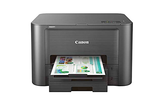 Driver Printer Canon IB4120 Download