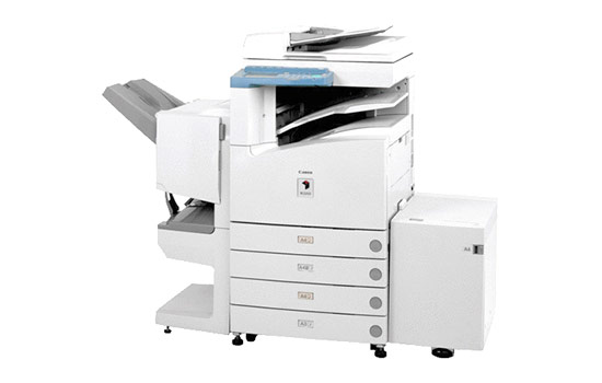 Driver Printer Canon IR2200