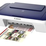 Driver Printer Canon MG3053 Download