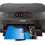 Driver Printer Canon MG5710 Download