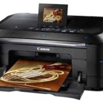 Driver Printer Canon MG6220 Download