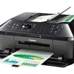 Driver Printer Canon MX920 Download