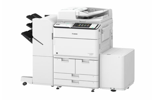 Driver Printer Canon 8595i