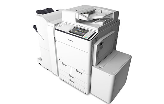 Driver Printer Canon C7580i Download