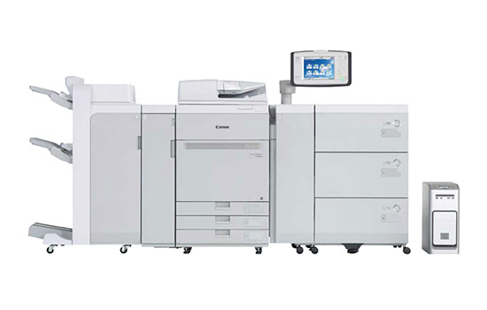 Driver Printer Canon C850 Download