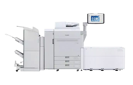 Driver Printer Canon C850