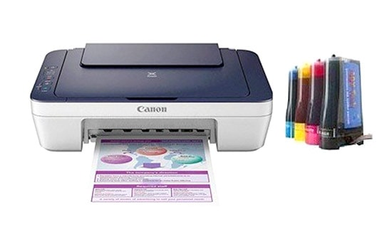 Driver Printer Canon E401 Download
