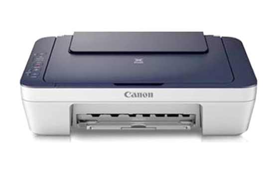 Driver Printer Canon E401