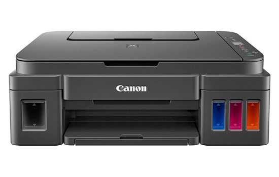 Driver Printer Canon G1010 Download