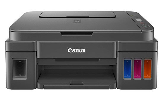 Driver Printer Canon G2010 Download