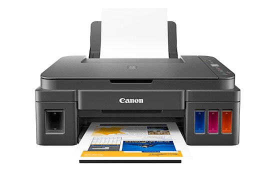 Driver Printer Canon G2510 Download