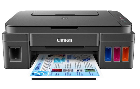Driver Printer Canon G3010 Download