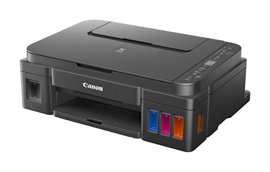 Driver Printer Canon G3010