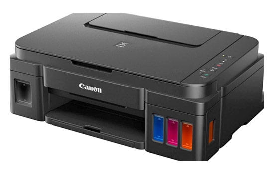 Driver Printer Canon G3700