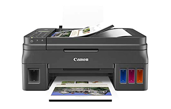 Driver Printer Canon G4210