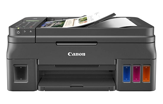 Driver Printer Canon G4411 Download