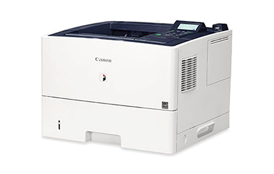 Driver Printer Canon LBP3580