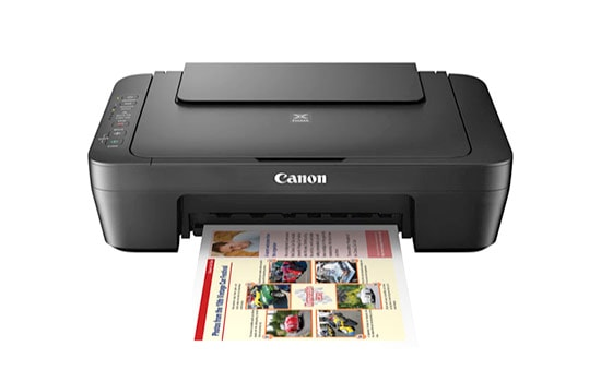 Driver Printer Canon MG3070 Download