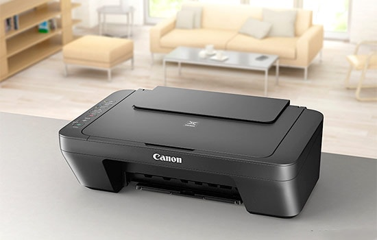 Driver Printer Canon MG3070