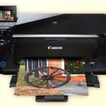 Driver Printer Canon MG4180