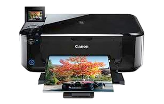 Driver Printer Canon MG4180 Download