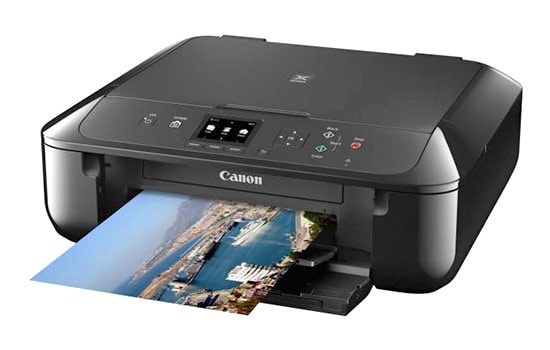 Driver Printer Canon MG5710