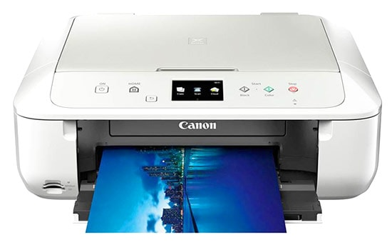Driver Printer Canon MG6851 Download