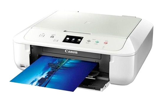 Driver Printer Canon MG6851