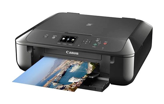 Driver Printer Canon MG6870 Download