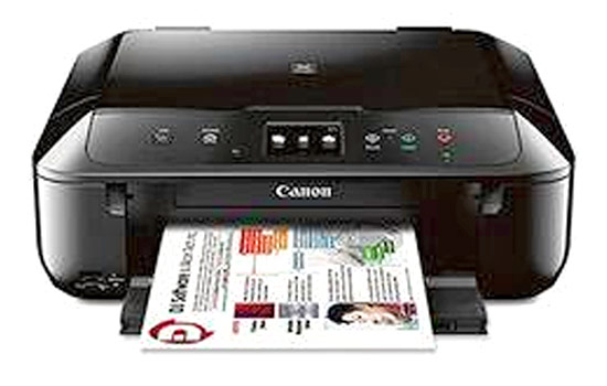 Driver Printer Canon MG6870