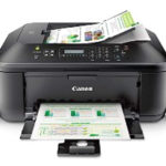 Driver Printer Canon MX920