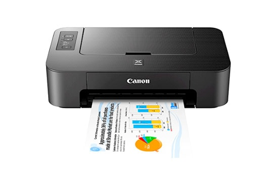 Driver Printer Canon TS208