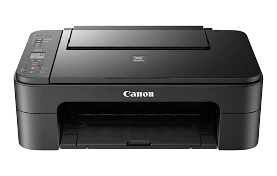 Driver Printer Canon TS3100 Download