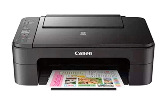 Driver Printer Canon TS3100