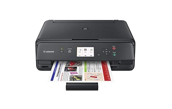 Driver Printer Canon TS5000