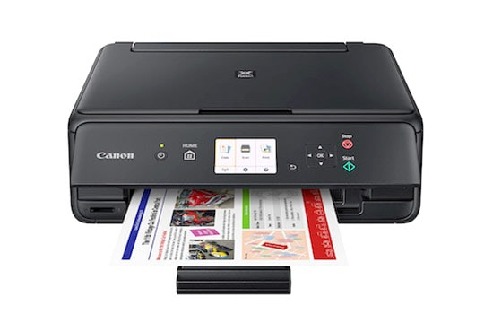 Driver Printer Canon TS5010 Download
