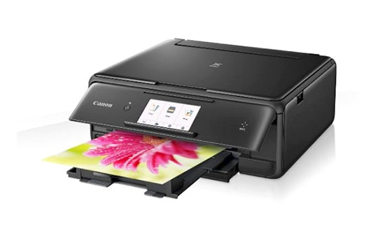 Driver Printer Canon TS5010