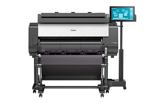 Driver Printer Canon TX 3000 MFP 36 Download