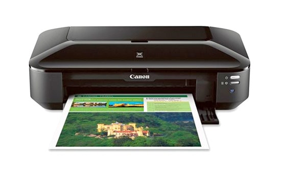 Driver Printer Canon IX6820 Download