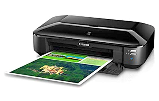 Driver Printer Canon IX6870